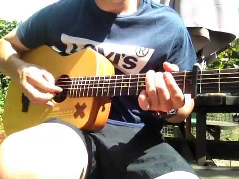 Eva Cassidy - Kathy's Song (Cover)