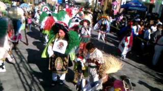 Carnaval Tlaltenango sep 18 10