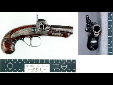 TEST GUN ♥ TOP Dangerous Jobs in the world ♥  Documentary HD 2017