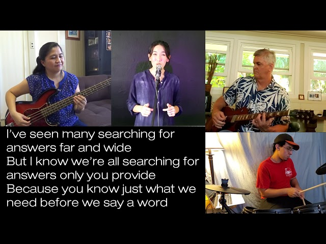 Kaimuki Christian Church - God Stories: Planting of the Christian Faith in Hawaii