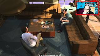 NoThx playing GTA V EP05