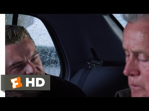 The Departed (1/5) Movie CLIP - Someone Else Every Day (2006) HD