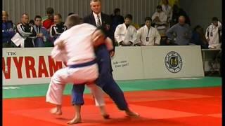 Judo gis Thumbnail