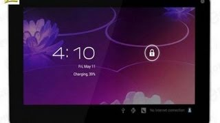 Video 7 inch Tablet Android 4.0 AllWinner A13 Unboxing download MP3, 3GP, MP4, WEBM, AVI, FLV Agustus 2018
