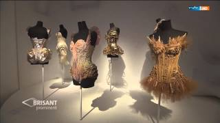 Jean Paul Gaultier - Eröffnung Ausstellung München 16.9.2015