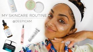 My Skincare Routine (Updated!) | Deepica Mutyala