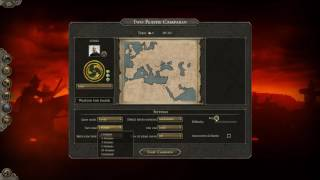 Total War  Attila | Test opname met tunngle