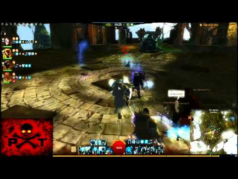 PT EotM Guild Raid 07/02/014