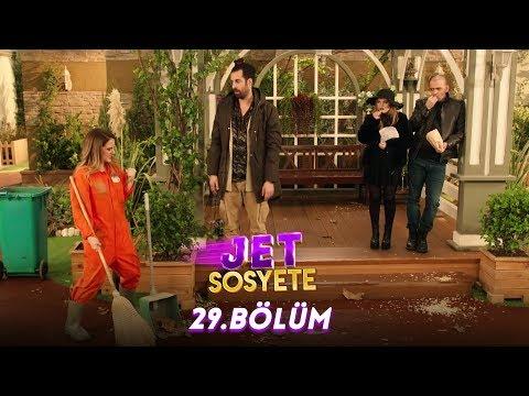 Jet Sosyete 2.Sezon 14. Bölüm Full HD Tek Parça Mp3