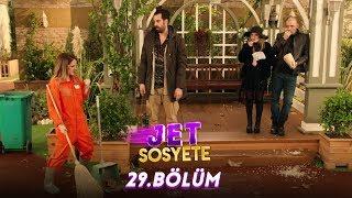 Jet Sosyete 2.Sezon 14. Bölüm Full HD Tek Parça