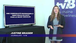 Yvelines | Une Communauté Professionnelle Territoriale de Santé pour le Grand Versailles !