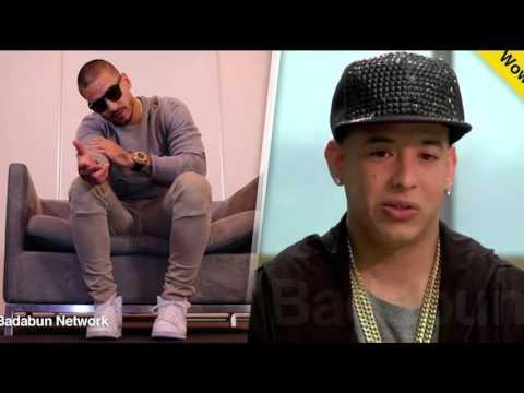 Mira el desgarrador mensaje que Maluma le envío a Daddy Yankee