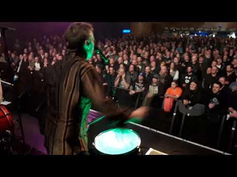 Doris Brendel The One Manchester 02  09.12.17