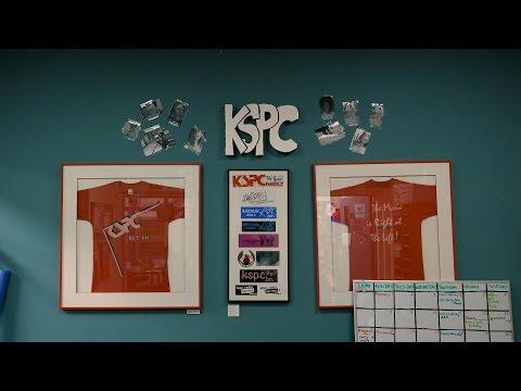 KSPC Celebrates 60 Years On-Air