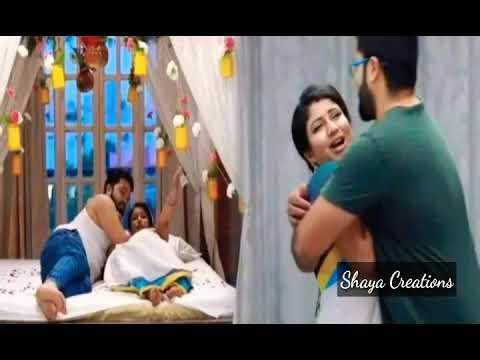 Semba Karthik Romantic first night Scene    Innum Innum Onnum Vendame Podhum Iva Podhum song editing