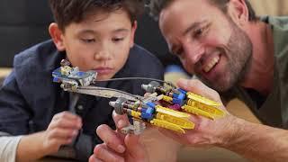 LEGO® Star Wars Anakin versenyfogata 75258 - REGIO JÁTÉK