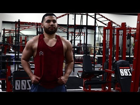 BEST CHEST & ARM CUTTING BODYBUILDING WORKOUT | HYPERTROPHY WORK