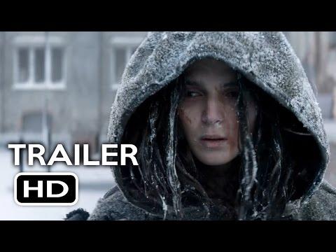 Extinction Trailer (2015) Matthew Fox Horror Movie HD