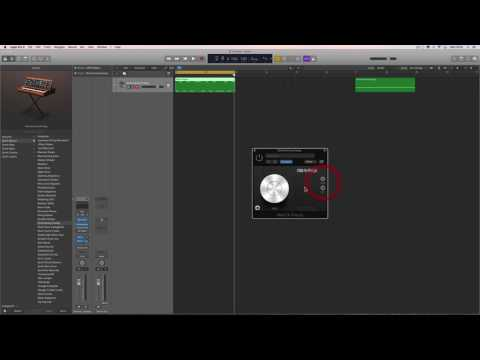 Logic Pro X tips - Capture arpeggiator output