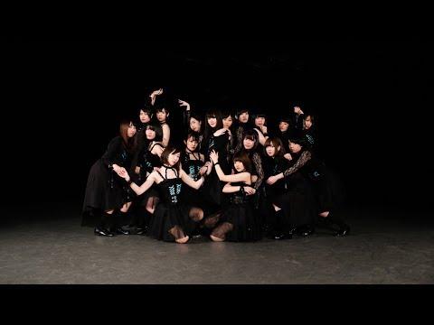 坂道AKB『国境のない時代』踊ってみた【榎坂46】