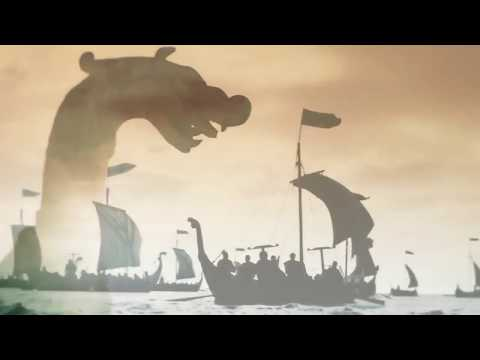 Immigrants - Led Zeppelin HQ - Vikings