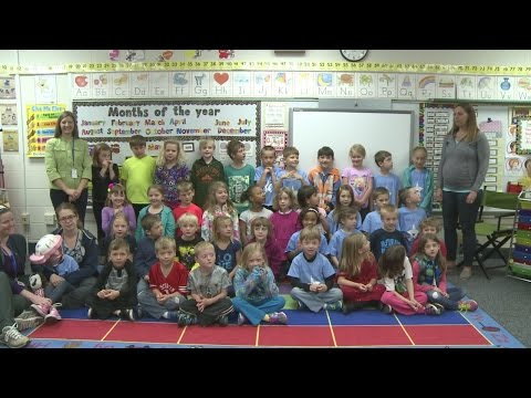 School Shout Out: McFarland Primary School 6-4