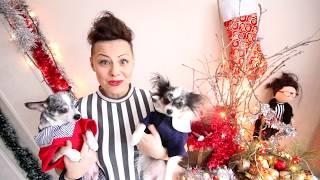 видео Как готовиться к Новому году
