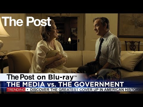 """The Post 