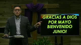Espanol Juan 18 May 31 2020