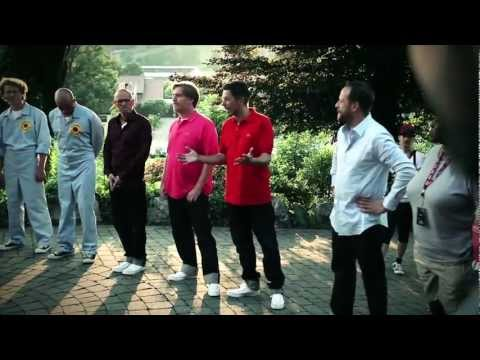 Fanta 4 - MTV Unplugged II - Backstage Trailer