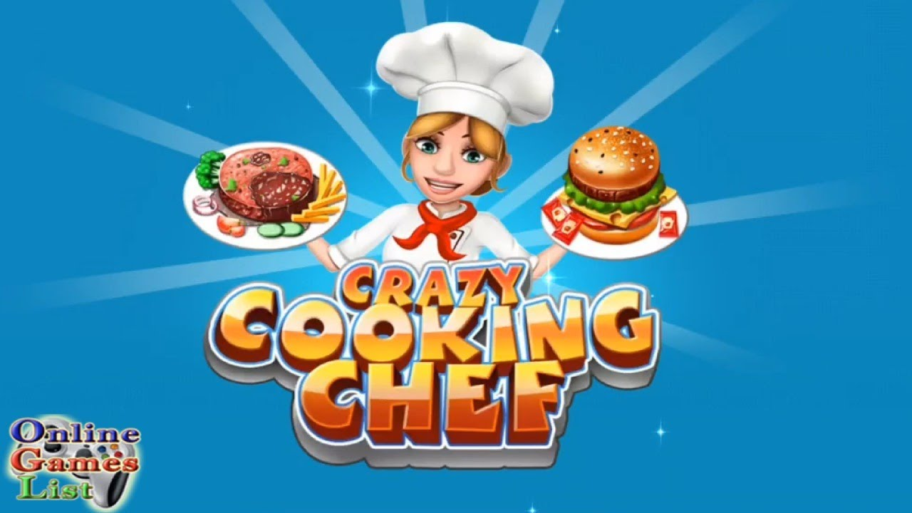 Cooking Chef Android Gameplay HD