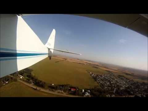 Legal Alberta Flight