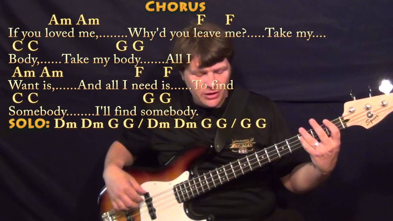 All i want kodaline bass guitar cover lesson with chordslyrics all i want kodaline bass guitar cover lesson with chordslyrics hexwebz Gallery