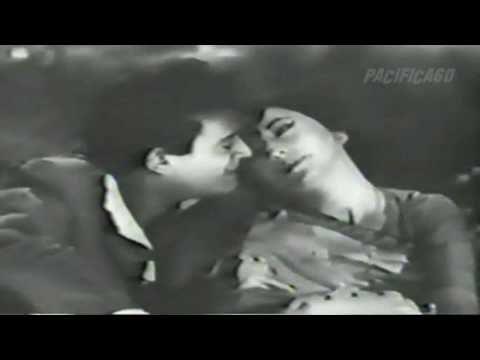 Soch Ke Ye Gagan Jhume : JYOTI 1969  : Lata - Manna Dey