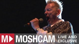 Public Image Ltd - 4 Enclosed Walls | Live in Sydney | Moshcam