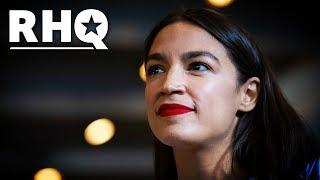 PROOF AOC Was RIGHT