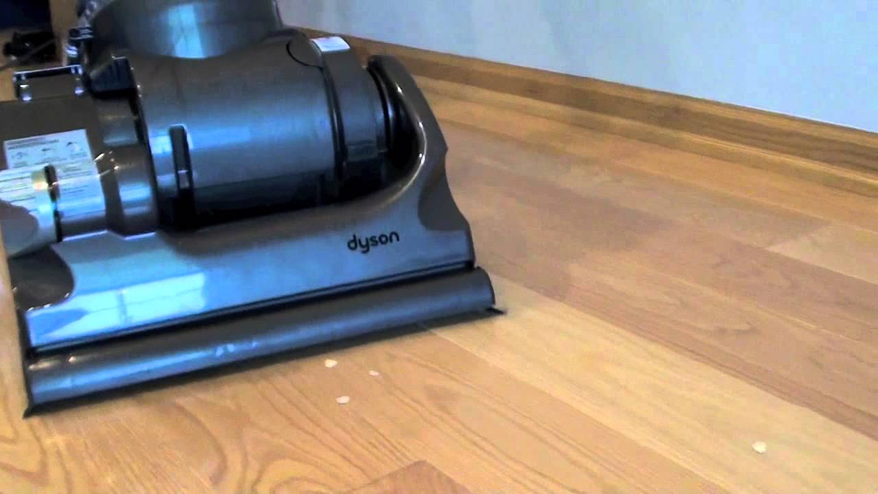 Dyson Dc33 Review A Multifloor Vacuum Cleaner With Super Suction