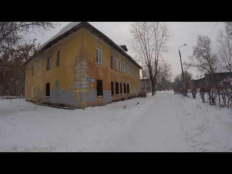 Нижний Новгород  ,ШОК - ТРУЩОБЫ ул.Давыдова (Московский район)
