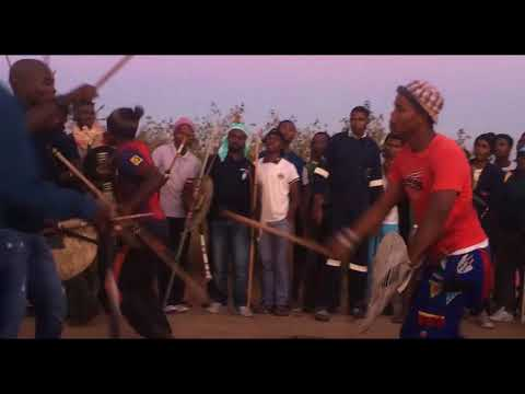 WAY OF THE WARRIOR 10 - SOUTHERN ZULULAND