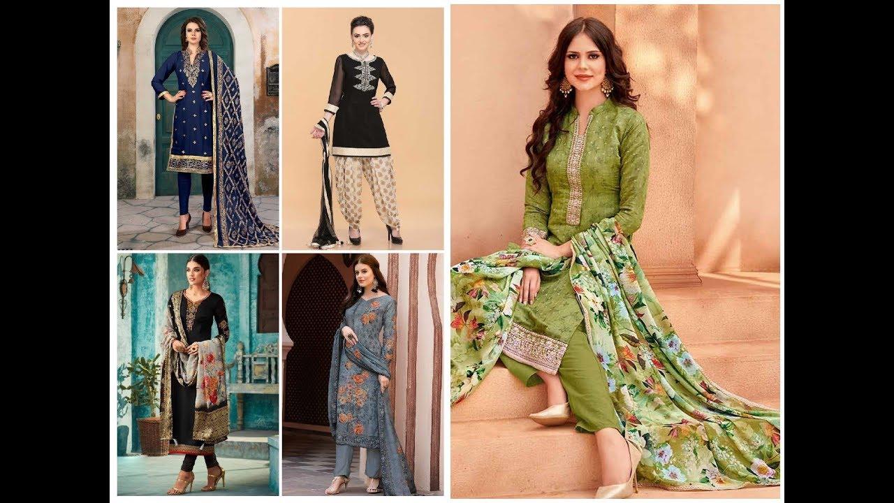Party Wear Salwar Suits For Women 2019,20\u003dFancy Salwar Kameez Online