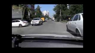 Обучение вождению в г.  Краснодаре