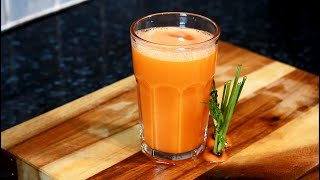 How To Lose Weight Fast With Carrot Juice - NO EXERCISE LOOSE BELLY FAT IN 30 DAYS AT HOME !!