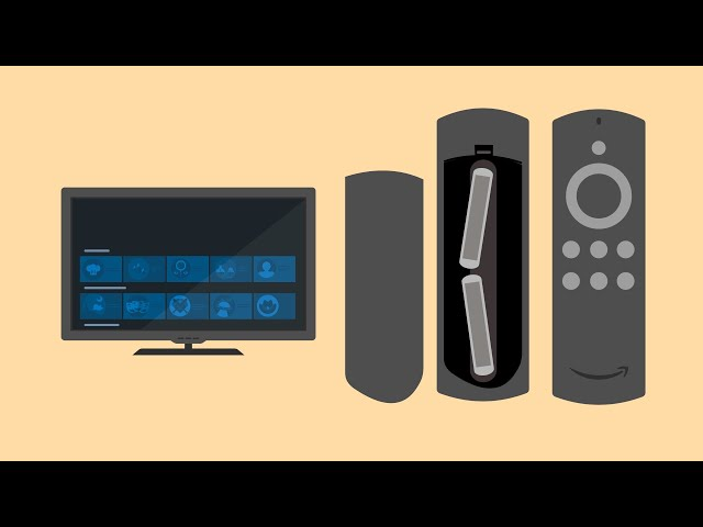 Amazon Fire TV and Fire TV Stick: Get Help Pairing Your Fire TV Remote