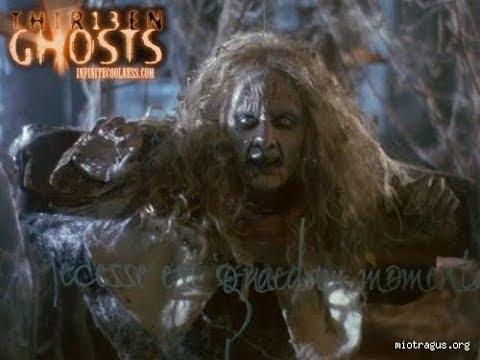 Download Los 13 Fantasmas La Peregrina Aparece/BrettMartinez