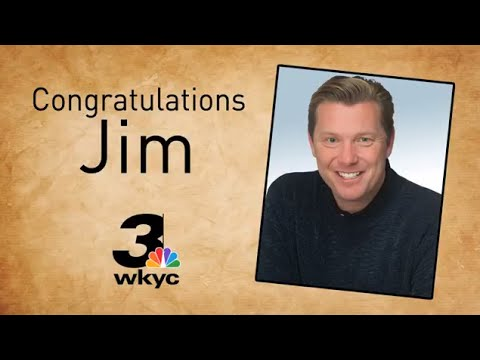 Lifetime Achievement Award: Jimmy Donovan - 16th Annual Greater Cleveland Sports Awards
