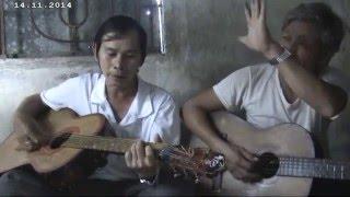 Nhạc bolero guitar 11. Chủ đề Người nhập cuộc
