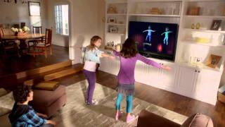 Kinect Disneyland Adventures [PEGI 7] - Launch Trailer