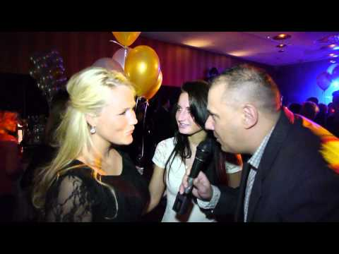 Silvester Atlantic Grand Hotel Bremen 2012