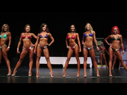 My First Show - OPA Barrie Natural Classic