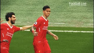 PES 2018   TOTTENHAM vs LIVERPOOL FC   Amazing DERBY Match   Gameplay PC